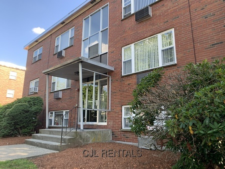 Apartment for Rent in Waltham