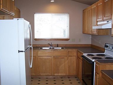 Apartment for Rent in Bend