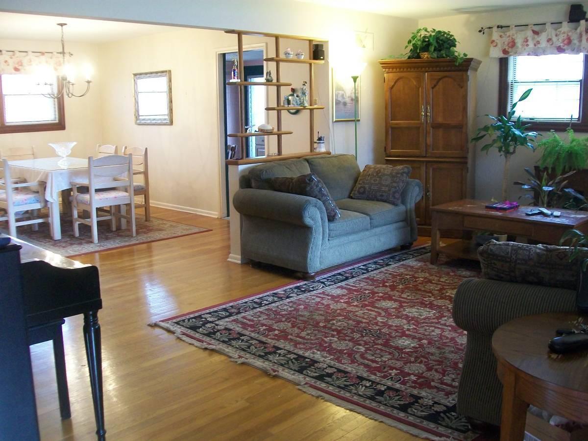 Apartment for Rent in Cincinnati
