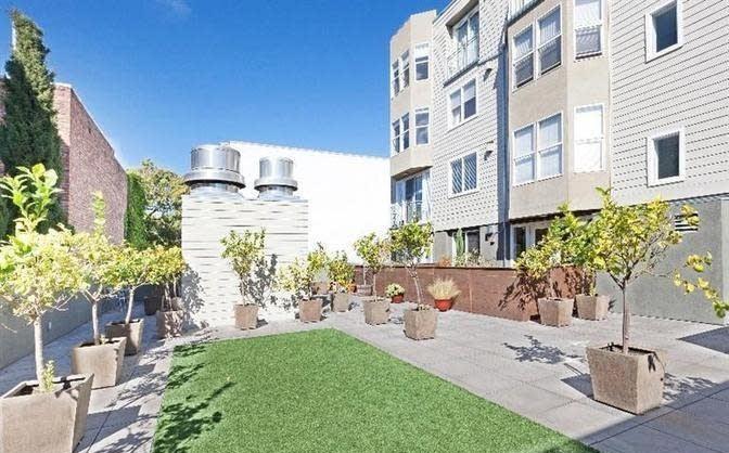 566 South Van Ness Ave  #19, San Francisco, CA, 94110 - 16
