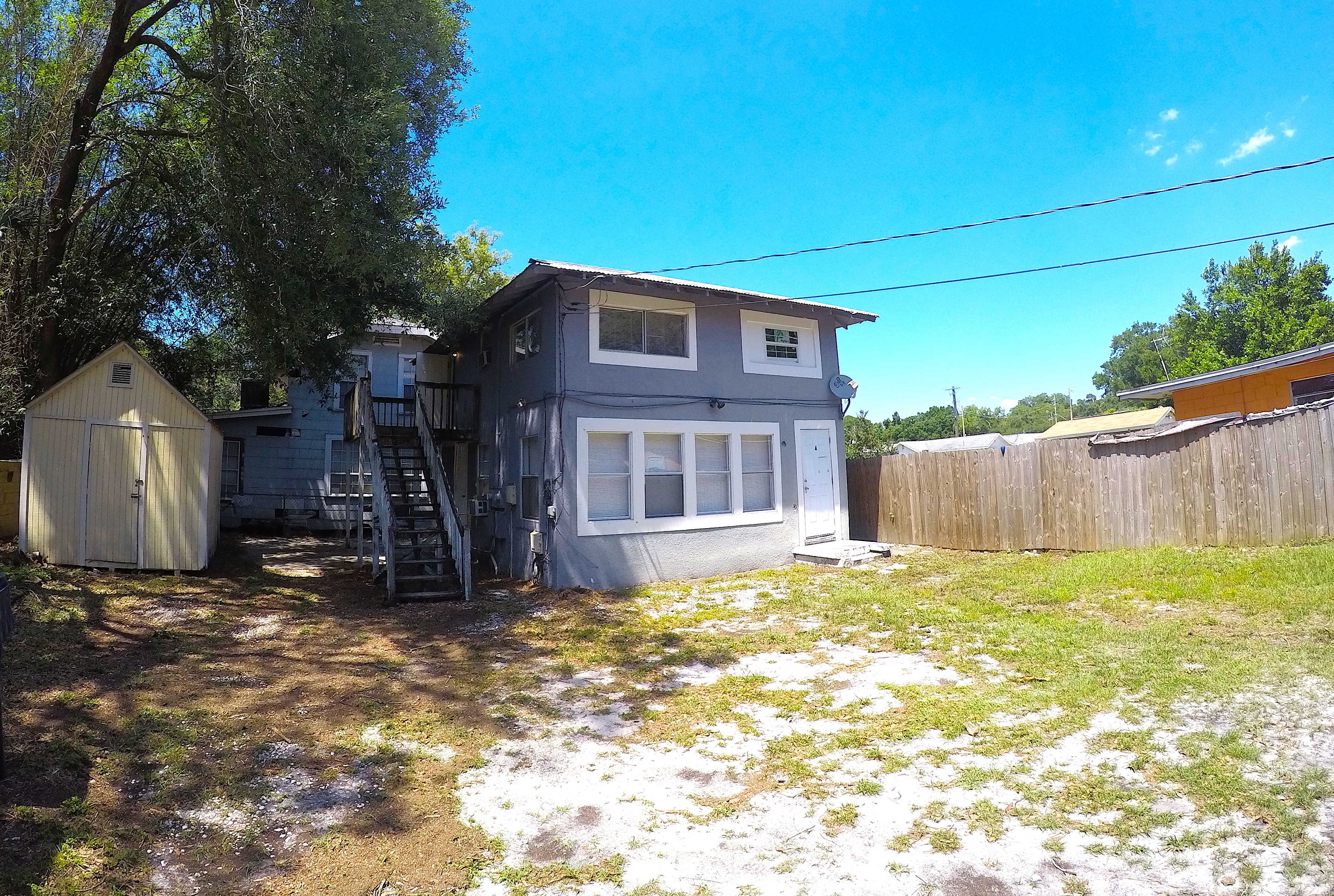 Apartment for Rent in Tampa