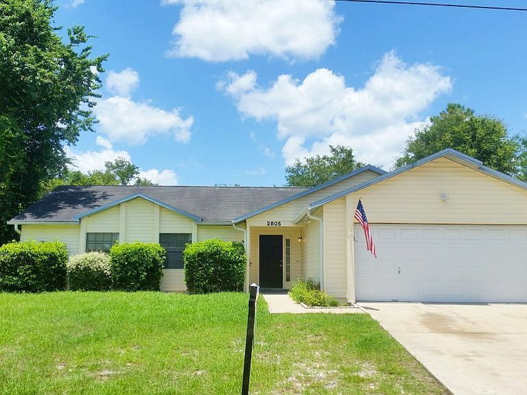 Apartment for Rent in Deltona
