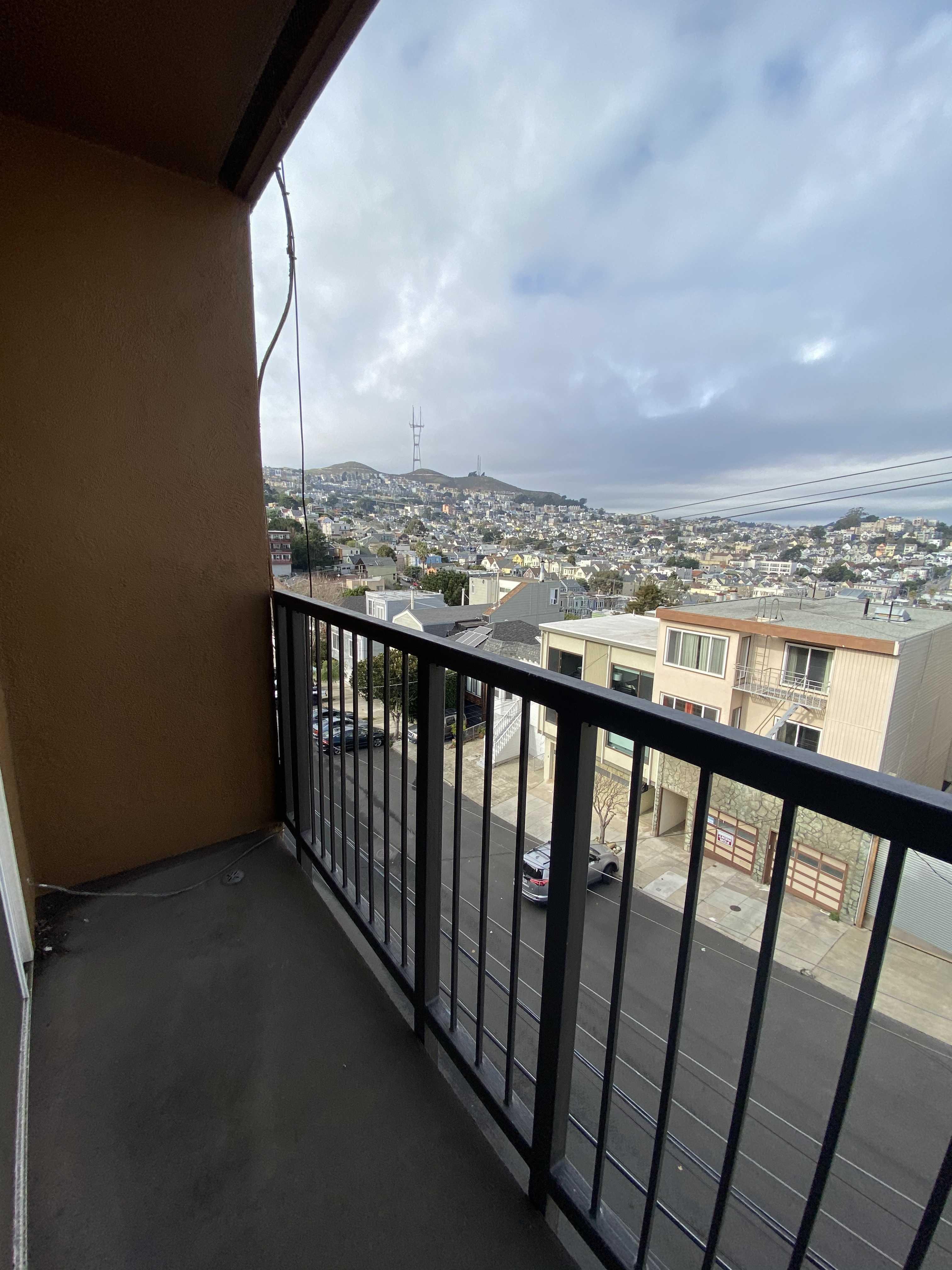 4155 Cesar Chavez  # 12, San Francisco, CA, 94131 - 8