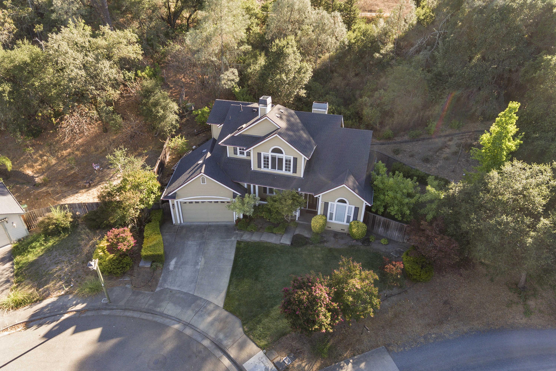 144 Renz Lane, Geyserville, CA, 95441 - 28