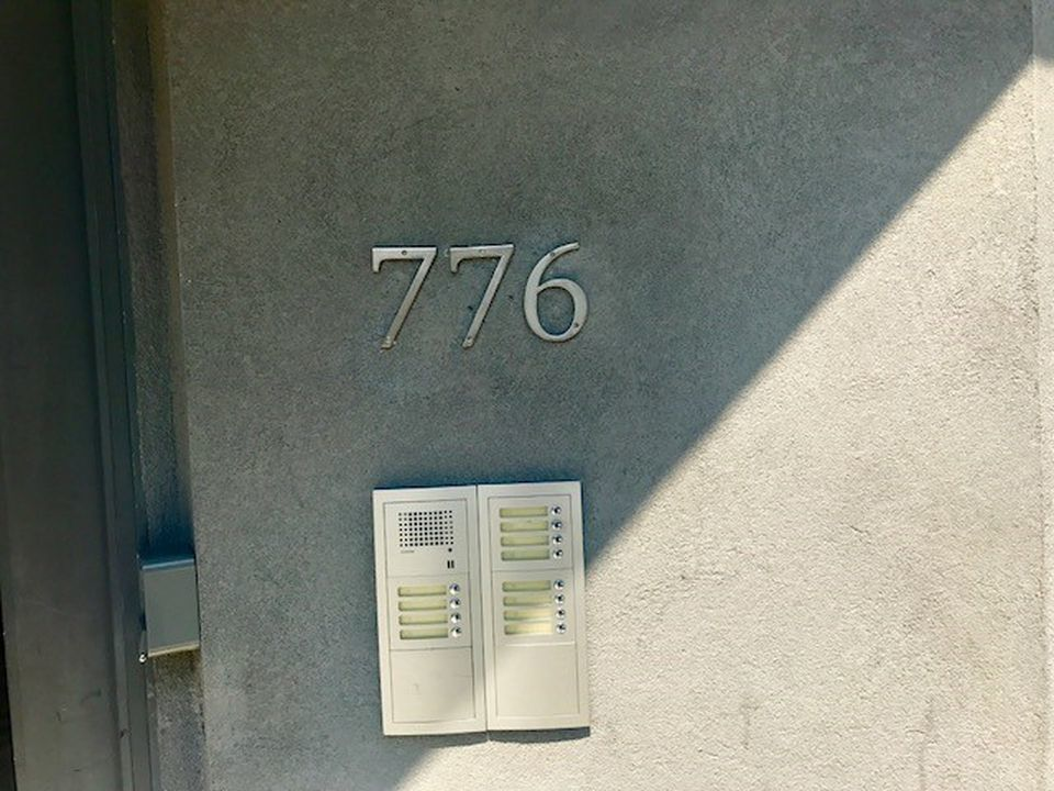 776 Tehama Street  #15, San Francisco, CA, 94103 - 7